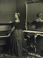 Jenny Lind at piano by William Edward Kilburn, 1848 restored.png