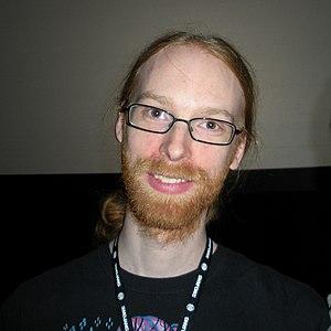 Jens Bergensten - Jens Bergensten at MineCon 2011