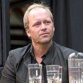 Jens M. Johansson Oslo bokfestival 2011.jpg