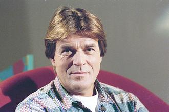 Jeroen Krabbé - Jeroen Krabbé in 1992