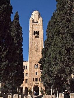 Jerusalem YMCA (5503231654)