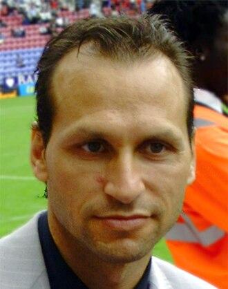 Jesús Seba - Seba in 2009