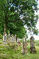 Jewish Cemetery Merxhausen.jpg