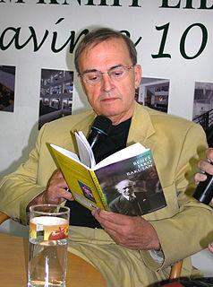 Czech diplomat, poet and writer