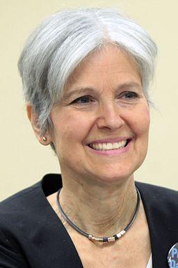 Jill Stein cropped