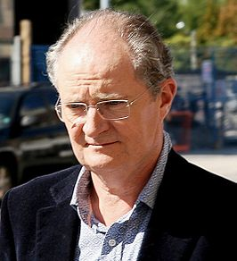 Jim Broadbent in 2007