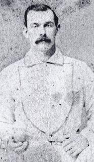 Jim Devlin American baseball player