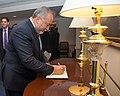 Jim Mattis meets with Avigdor Lieberman 171019-D-GY869-062 (37128781573).jpg