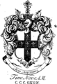 Joannis Arndtii theologi apud Germanos celeberrimi Fleuron T127209-1.png