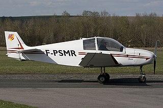 Aero Synergie Jodel D20
