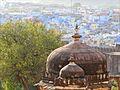 Jodhpur, la ville bleue (Rajasthan) (8411734417).jpg