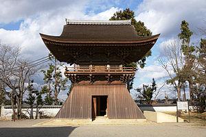 Jōdo-ji (Ono) - Image: Jodoji Ono Hyogo 07n 4272