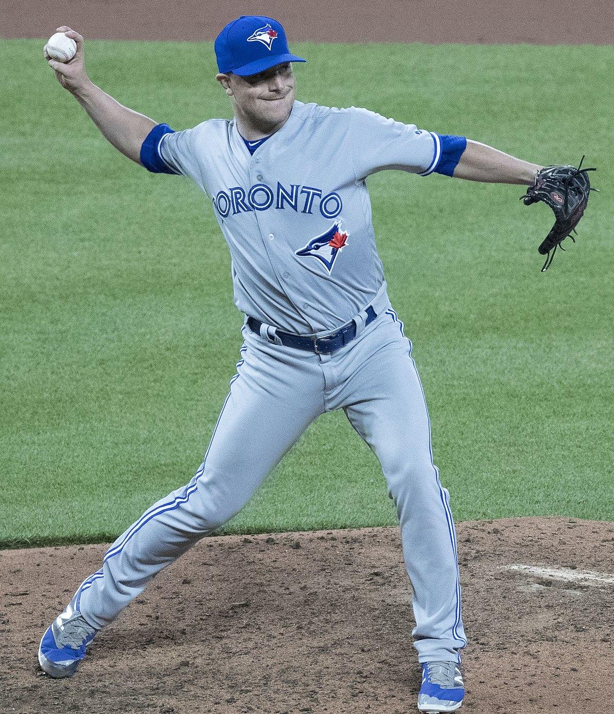 Joe Smith pitcher