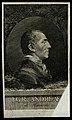 Johan Gerhard Reinhard Andreae. Line engraving by P. Ganz af Wellcome V0000157.jpg