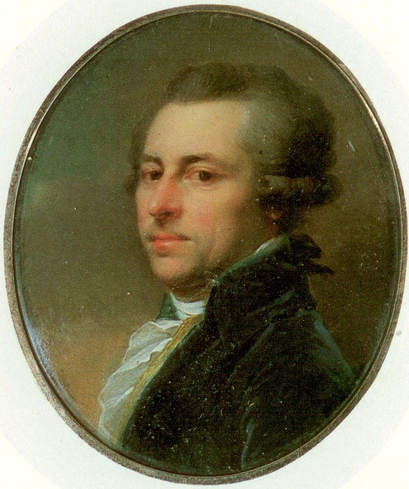 Алексей Иванович Мусин-Пушкин