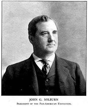 John G. Milburn