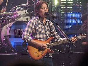 John Fogerty - Fogerty at the Beacon Theatre, November 11, 2013