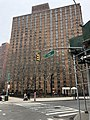 John Haynes and Holmes Towers John Haynes Holmes Towers NYCHA New York City Yorkville East Harlem.jpg