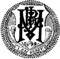 John and Robert Maxwell logo, circa 1886.png