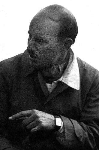 John Stuart Hindmarsh - Johnny Hindmarsh at the 1935 24 Hours of Le Mans