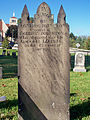 Johnston (Agness), Bethel Cemetery, 2015-10-15, 01.jpg