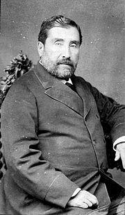 José María Rojas Garrido