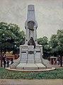 José Wasth Rodrigues - Monumento a Bartolomeu de Gusmão (Face Principal), Acervo do Museu Paulista da USP.jpg