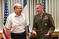 Joseph F. Dunford Jr visit to Israel, October 2015 151018-D-VO565-296 (22293612831).jpg