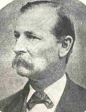 Joseph Lancaster Brent - Joseph Lancaster Brent