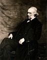 Joseph Lister, 1st Baron Lister (1827 – 1912) surgeon Wellcome V0017966.jpg
