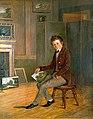 Joseph Stannard as a Youth by Robert Ladbrooke.jpg