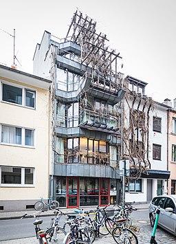 Josephstraße in Köln