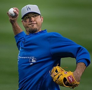 Josh Beckett on April 19, 2013.jpg