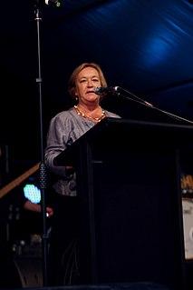 Joy Burch Australian politician