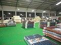 Joy Sleep Mattress factory in Yeditha.jpg