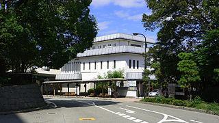 Itami Station (JR West) Railway station in Itami, Hyōgo Prefecture, Japan