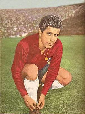 Jaime Ramírez - Image: Jramirez 1962