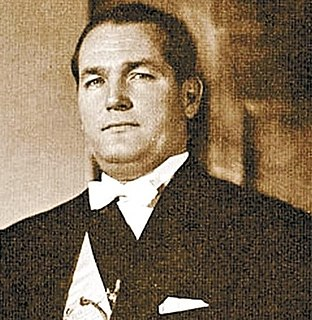 Juan José Arévalo Guatemalan President
