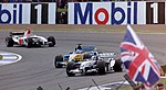 Juan Pablo Montoya, Fernando Alonso and Jacques Villeneuve 2003 Silverstone.jpg