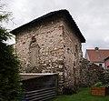 Judenburg Stadtmauer bei Franziskanerkloster.jpg
