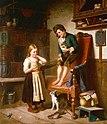 Julius Geertz Die saure Zitrone 1867.jpeg