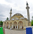Juma-Jami Mosque in Eupatoria, Crimea (1).jpg