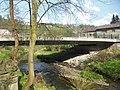 Křivoklát, most přes potok na silnici 227 (01).jpg
