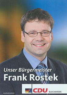 Frank Rostek