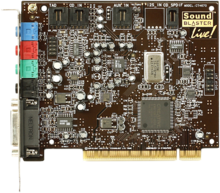 Sound card - Wikipedia