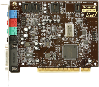 creative labs sound blaster 16 driver windows 7