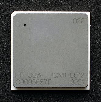 PA-8000 - HP PA-8500