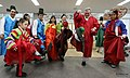 KOCIS Korea NewYear Celebration GlobalCenter 04 (12297180693).jpg