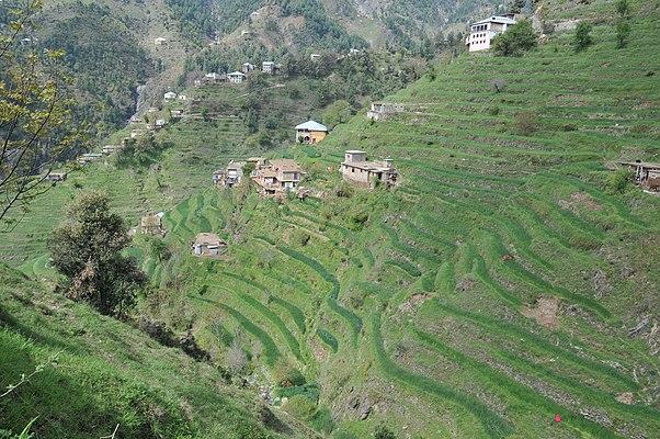 Kabal Tehsil