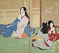 Kai-awase by Ikeda Shōen.jpg